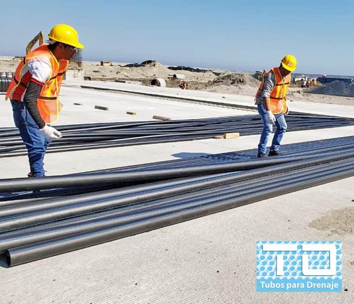 empresa tubos para drenaje leon guanajuato