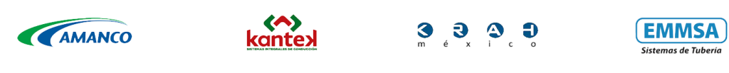 amanco, kanteck, emmsa, krah